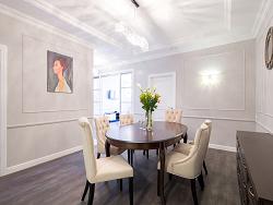 Просторные квартиры бизнес-класса от 130 м² Возможность эксклюзивной отделки!